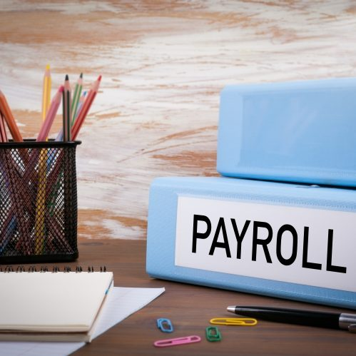 Payroll & Managed Account Services